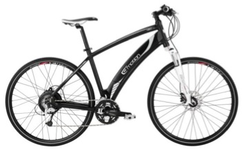 BH EMOTION NEO CROSS ELECTRIC BICYCLE 01
